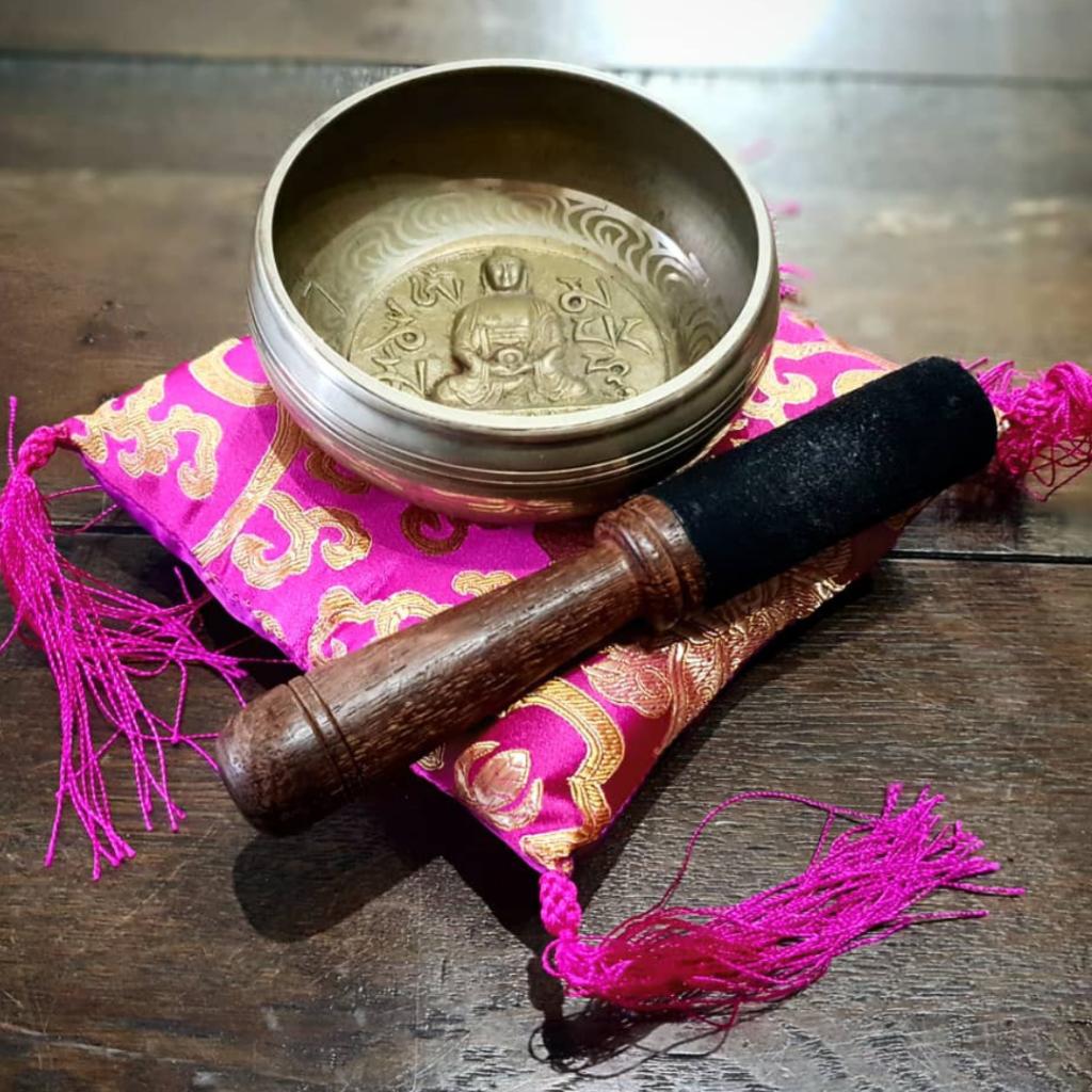 meditation, past life, zen head, mindfulness, sound healing, singing bowel