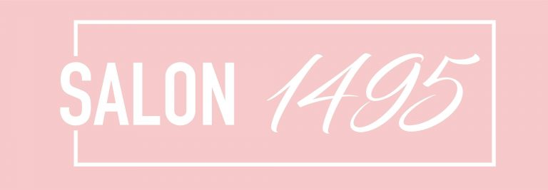 Salon 1495 logo