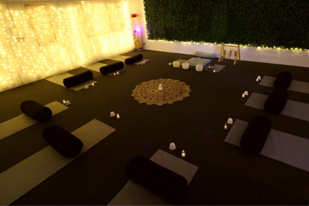 Zen Head Mediation Studio