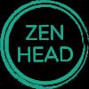 zen head logo